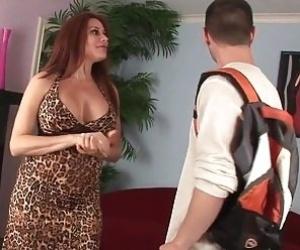 MILF Cougar Videos