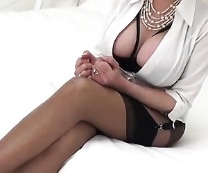 MILF Femdom Videos