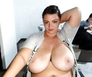 MILF Striptease Videos