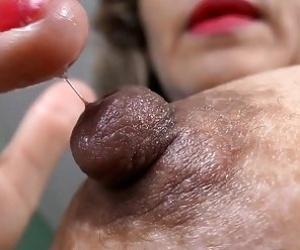 Big Nipple MILF Videos